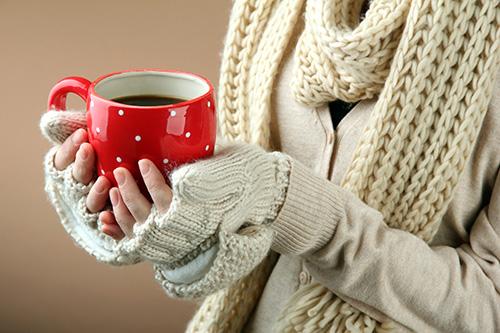 冬は『むくみ』『乾燥』にご注意!