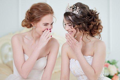 花嫁の93%が経験! ブライダル美容事情を紹介