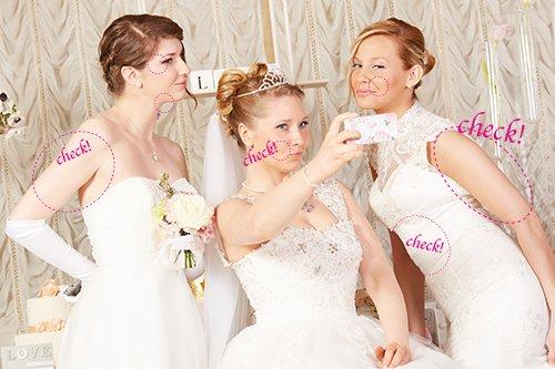 やっぱり写真に残るから!結婚式前に受けたい人気メニューはこれ