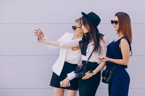 9割近くの女性が「見た目は大事」だと回答!