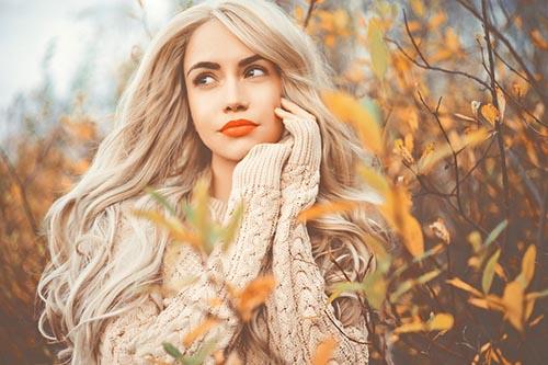 夏の肌リスクは秋にケア!3つの症状を解説