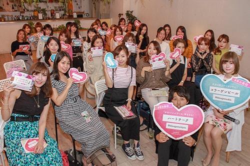 【イベントレポ】美容・スキンケアのトークイベント「今からはじめる未来の肌づくり」を開催しました