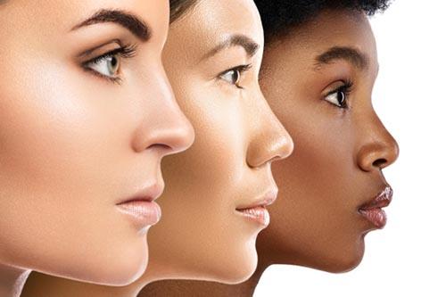 【新・美人の条件?「忘れ鼻」】東洋・西洋で異なる鼻の特徴