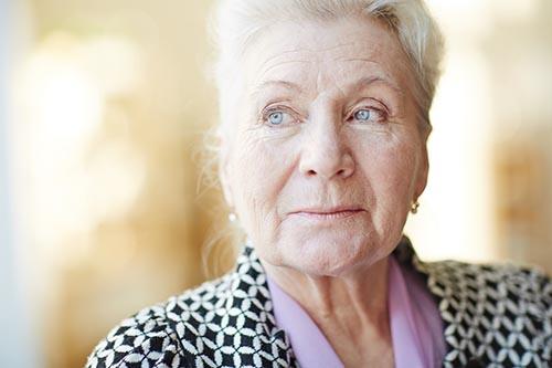 【新・美人の条件?「忘れ鼻」】鼻は年齢とともに目立ってくる?