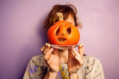 ハロウィンは美味しくキレイに!かぼちゃの美容効果
