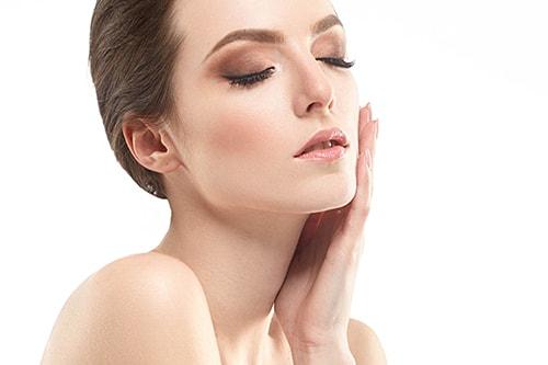 切らない美容医療:光治療(IPL・フォトシルクプラス)