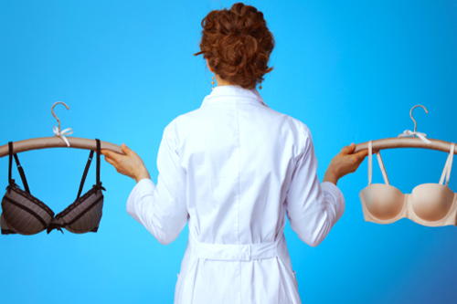 ナイトブラって昼用ブラとはどう違うの?着用効果や購入時に気をつけたいこと