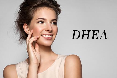 若返りホルモンといわれる「DHEA(デヒドロエピアンドロステロン)」、 気になるその働きとは?