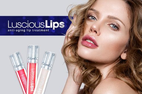 「ラシャスリップス」で唇のエイジングケア!注目の効果を詳しく解説