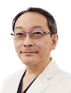 石内 医师