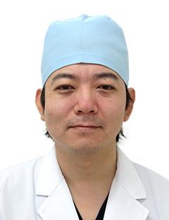 院长 川口医师
