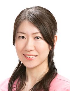 中橋 佳子 医師