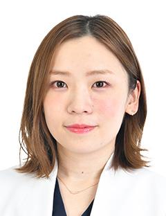 小林 由奈 医師