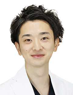 高橋 俊介 医師