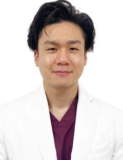 富久 喬平 医師